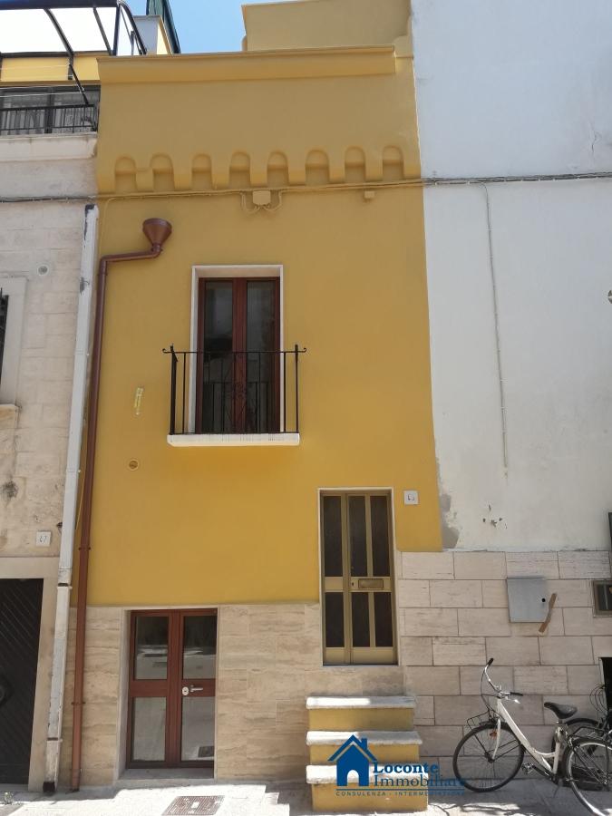 Casa Indipendente Capurso BA1043592