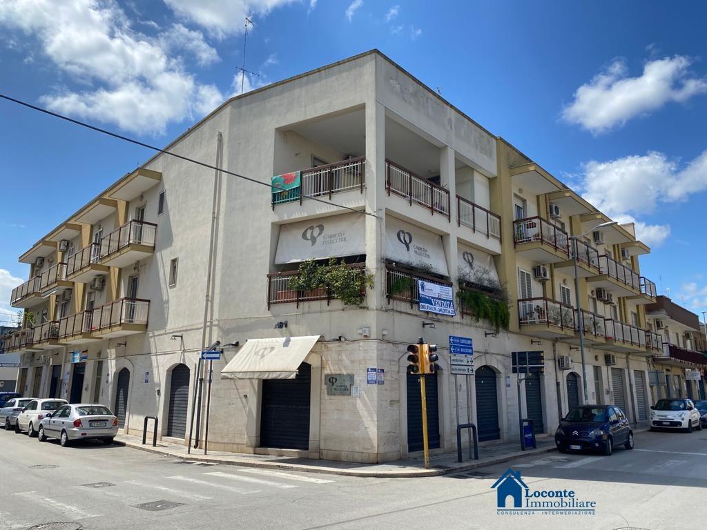 Locale Commerciale Capurso BA1211041