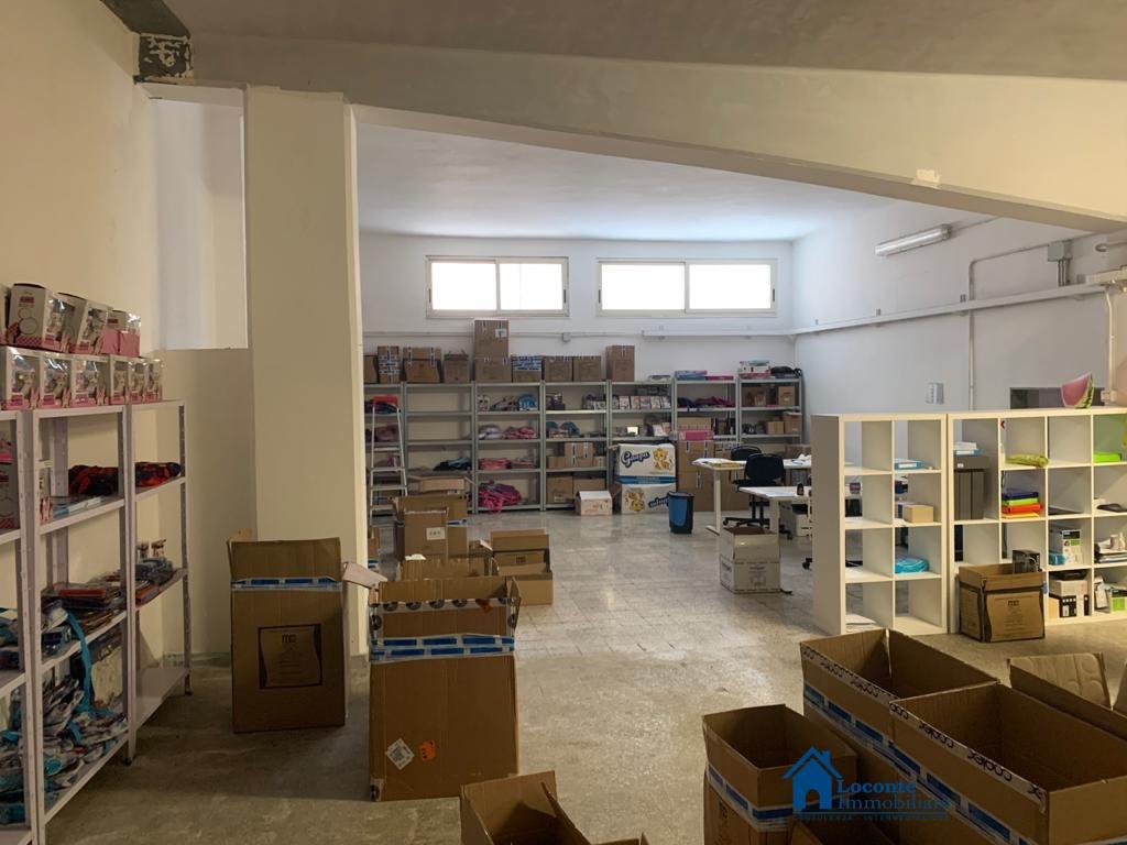 Locale Commerciale Capurso BA1216876